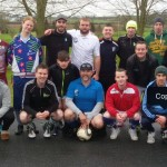 Kilkenny FootGolf Doubles Competition