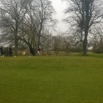 Kev Heelan FootGolf