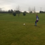 Migs Young FootGolf IFGA