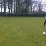 Ronan Cunningham FootGolf Ireland