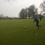 Kilkenny FootGolf Tee Off