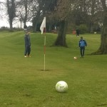 FootGolf Putt IFGA
